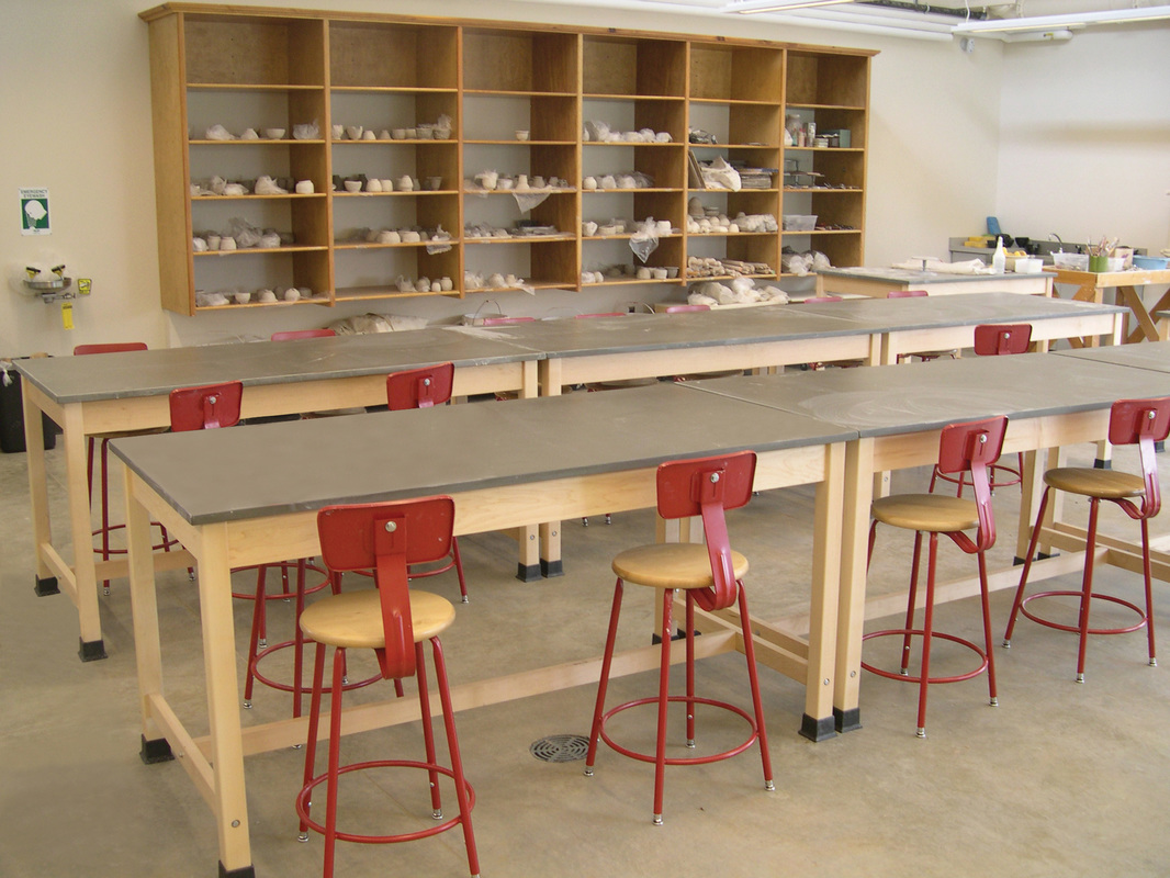 Hann Manufacturing, Inc.   Hann Manufacturing Inc.   School Furniture